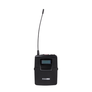 Picture of Belt Pack Wireless Microphone Transmitter