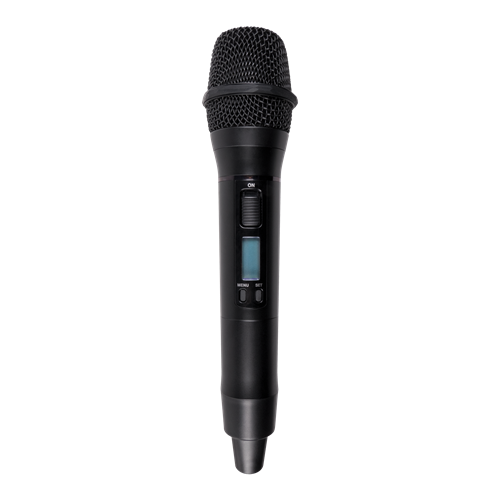 Picture of Handheld Wireless Microphone