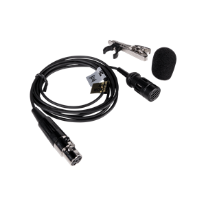 Picture of Lapel Mic for Use with MWBPT