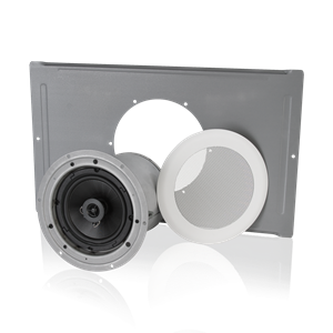 "Picture of Pre-Assembled Strategy I Series 6"" Speaker Package for Use with FAP62D-USA"