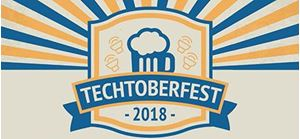 AtlasIED to Exhibit at Techtoberfest 2018