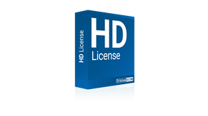 Picture of HD Endpoint License for CobraNet® and Dante™ Enabled Devices