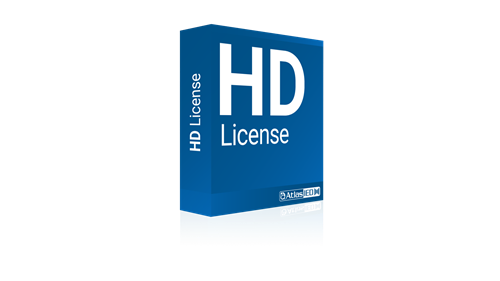 HD License