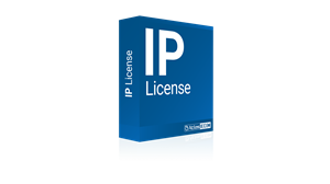 IP Endpoint Software License Icon