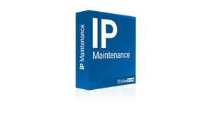 IP Maintenance