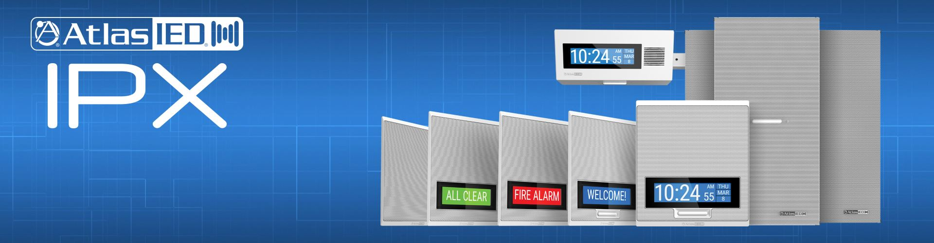 IPX Series IP Endpoints Now Available