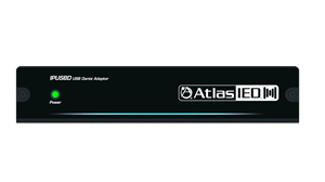 Picture of 8-Channel USB Dante Network Audio Device