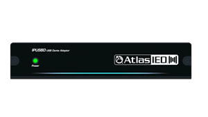 Picture of 16-Channel USB Dante Network Audio Device