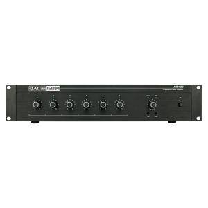 Picture of 6-Input, 240-Watt Mixer Amplifier