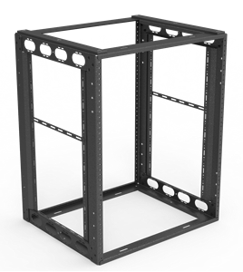 "Picture of 13RU Furniture Rack 16"" Depth"