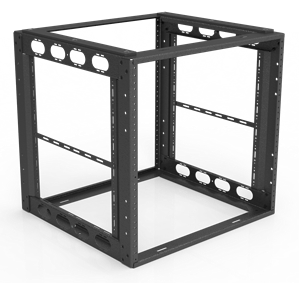 "Picture of 10RU Furniture Rack 18"" Depth"