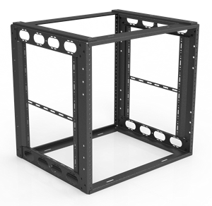 "Picture of 10RU Furniture Rack 16"" Depth"