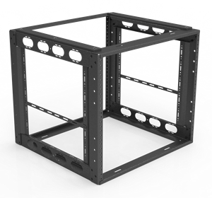 "Picture of 9RU Furniture Rack 18"" Depth"
