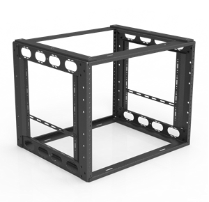 "Picture of 8RU Furniture Rack 16"" Depth"