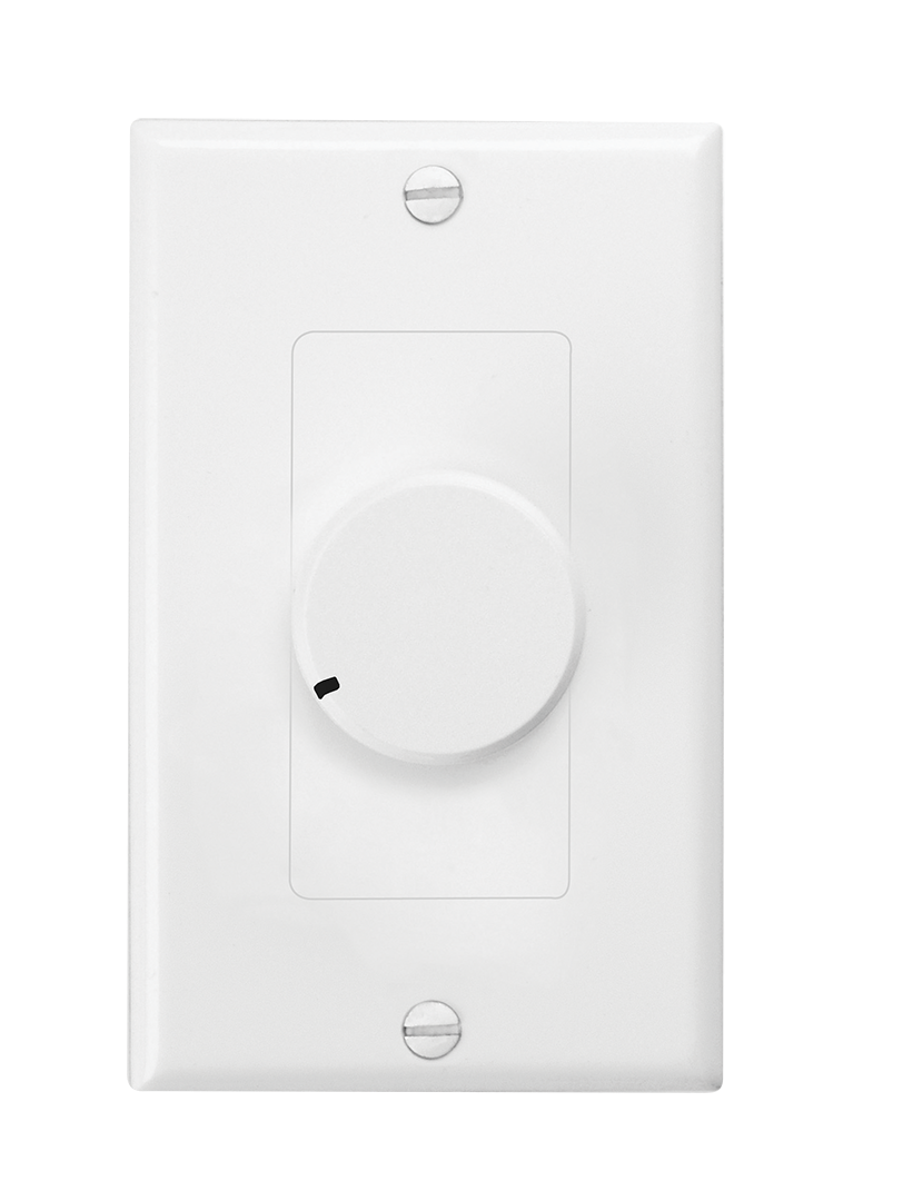 Volume Controls Inwall Stereo Audio Volume Control Switch For