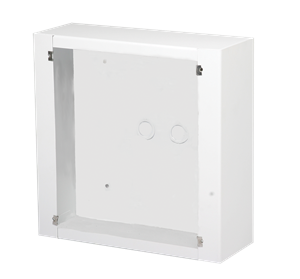 IP Speaker Enclosure