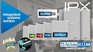 AtlasIED Enhances IPX Series of IP Endpoints with Innovative Features for Improved Mass Communication