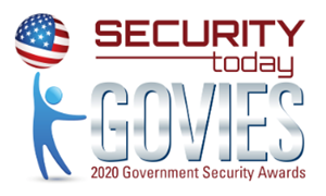 AtlasIED Named Govies Government Security Award Winner for 2020
