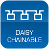 Daisy Chainable