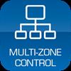Multi Zone Control