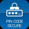 Pin Code Secure