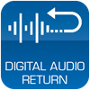 Digital Audio Return