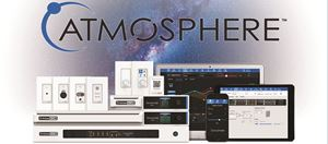 AtlasIED Launches New Atmosphere™ Platform to Simplify the Installation, Customization, and Utilization of Digital Audio Systems
