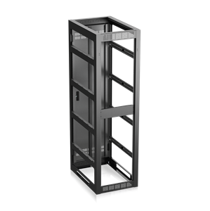 Picture of Gangable Rack 32 inch Deep, 44RU