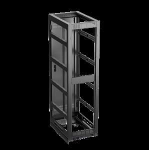 Picture of Gangable Rack 32 inch Deep, 44RU