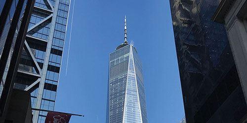 Picture of World Trade Center Transportation Hub - New York, NY