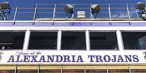 Picture of Alexandria Senior High School