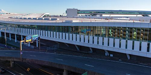 Picture of Seattle-Tacoma International Airport