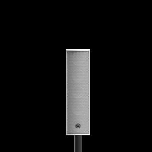 Picture of EN54-24 Certified 5 Speaker Full Range Line Array Speaker System - White
