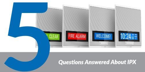 5 Questions Answered About IPX Series IP Endpoints