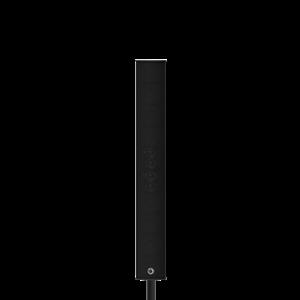 Picture of EN54-24 Certified 10 Speaker Full Range Line Array Speaker System - Black