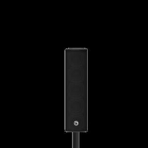 Picture of EN54-24 Certified 5 Speaker Full Range Line Array Speaker System - Black