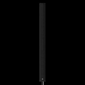 Picture of EN54-24 Certified 20 Speaker Full Range Line Array Speaker System - Black