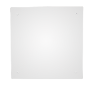 Picture of  Enclosure Cover for IP-HVP Enclosures