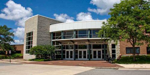 Picture of Forest Hills Public Schools - Grand Rapids, MI