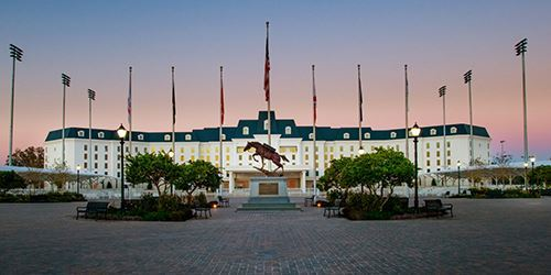 Picture of World Equestrian Center