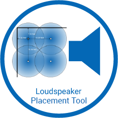 Loudspeaker Placement Tool