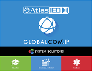 GLOBALCOMIP Systems